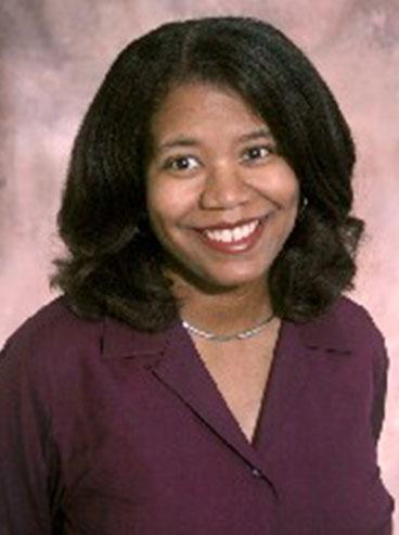 Erika Clark, M.D.