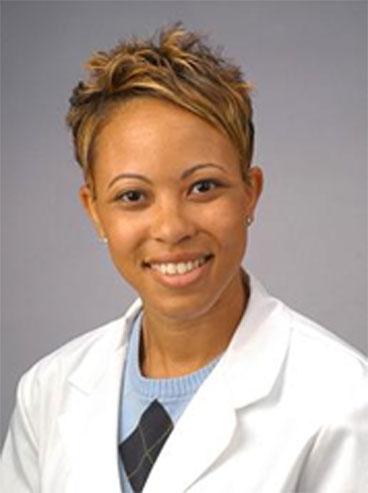 Tanneisha Barlow, MD