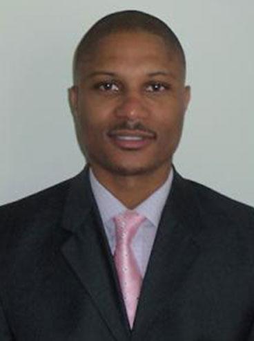 Randolph Scott, MD