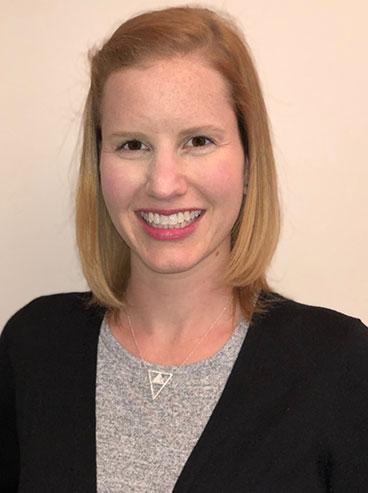 Stefanie Barish, MSN, WHNP-BC